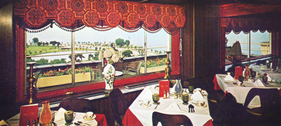 Detail Of A Photo From Postcard Promoting Hyde Park S House Eng Art Courtesy Cardboard America