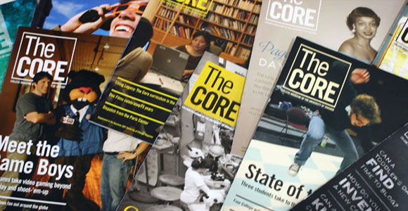 Copies of the Core