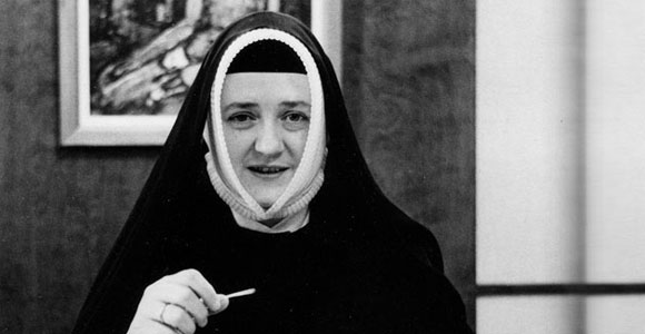 Mother Margaret Burke
