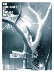 UChicagoMag cover