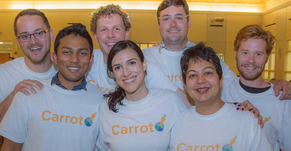 the Carrot team