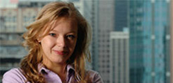 Big Shoulders, Helping Hand