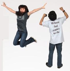 class of 2012  slogans
